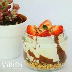 Adoro #viridi