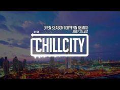 Josef Salvat - Open Season (Gryffin Remix) - YouTube
