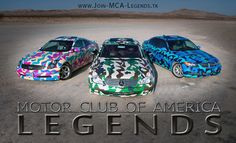 MCA-LEGENDS now recruiting Agents. Get paid $800-$1000 weekly! Join Motor Club of America - Legends. www.Join-MCA-Legends.tk     motor club of america pays you $80 per sale