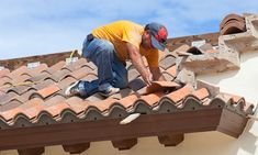 We are able to assist you to pick texture, color and the Tile Roofing style that will look best for your home. Call Now (954)-945-3429 or visit http://www.alextheroofer.com/  #RoofingCompaniesHollywood