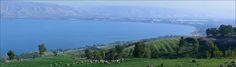 https://flic.kr/p/jMbH5B | Kinnereth - Sea of Galilee (Panorama) | Kinnereth (Sea of Galilee), Israel - panorama of the southern end, February 5th, 2014  ים כנרת, ישראל - פנורמה של החלק הדרומי, 5 בפברואר 2014