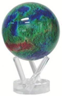 Vesta - MOVA Solar Powered Globe (Free Shipping)