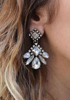Heaven Statement #Earrings 15,90 € #happinessbtq