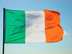 National Flag of Ireland
