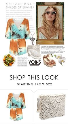 """Yoins 153."" by carola-corana ❤ liked on Polyvore featuring GALA, yoins, yoinscollection and loveyoins"