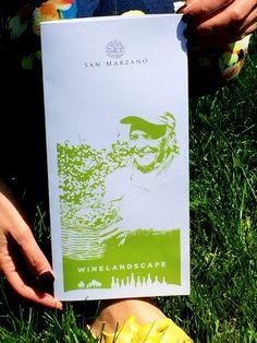 Questo è il pieghevole che abbiamo stampato per PUBLIEM (www.winelandscape.com). Scopri i nostri servizi su: http://www.pressup.it/Default.aspx