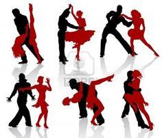 Résultats Google Recherche d'images correspondant à http://us.123rf.com/400wm/400/400/reykamensky/reykamensky1101/reykamensky110100021/8660811-silhouettes-des-paires-de-danse-des-danses-de-la-salle-de-bal-tango-etape.jpg