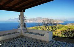 Isola Vulcano - Sicilia