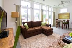 nice living room decor ideas with brown furniture for Comfortable Check more at http://bizlogodesign.com/living-room-decor-ideas-with-brown-furniture-for-comfortable/