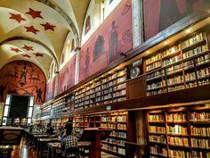#biblioteca #guadalajara #mexico I Love Mexico, Bookcase, History, Country, Places, Home, Decor, Guadalajara, Historia