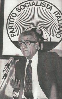 Il marxismo libertario: RICCARDO LOMBARDI, L'ULTIMO RIFORMISTA di Gianpasq...