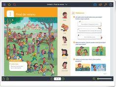 Unidad 1 de 2º de Primaria Globalizado Desktop Screenshot, Editorial, Learning Multiplication Tables, Teaching Resources, Unity, United States, Learning