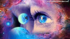 Ismerjük meg önmagunkat! - Fényörvény.hu  #spiritualitás #spiritual #fényörvény #kvantumgyógyítás #quantum #healing Pineal Gland, Gut Feeling, Third Eye Chakra, Spiritual Awakening, Mantra, Karma, Intuition, Pituitary Gland