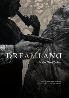 Dreamland: The Way Out of Juarez by Charles Bowden http://www.amazon.com/dp/0292722079/ref=cm_sw_r_pi_dp_6XZbub10RC05A
