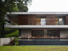 JKC1 / Ong Architects | ArchDaily