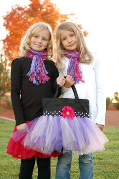 Custom Tutu Ballet Dance Bag  You Choose The Colors  by melrowe, $25.00