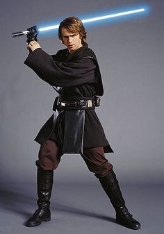 Anakin Skywalker - star-wars-jedi Photo