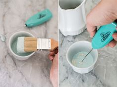 Milk Paint Mixer | Miss Mustard Seeds Milk Paint