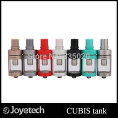 >> Click to Buy << Original Joyetech Cubis Atomizer 3.5ml Tank with Bottom Feeding Design Cubis Tank #Affiliate
