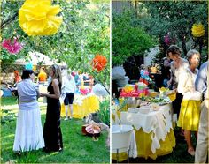REAL PARTIES: Fiesta 40 Birthday Party // Hostess with the Mostess®