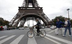 Paris Aims for Car-Free City Center – Next City