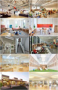 Wow! Montessori Schools USA!