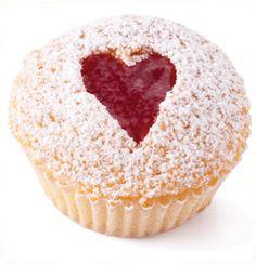 Hulett's Recipe for Valentines Cupcakes. Cupcake Cakes, Cupcakes, Kitchen Recipes, Muffin, Valentines, Baking, Breakfast, Food, Valentines Diy