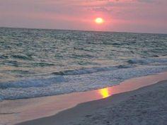 Sunrises and Sunsets, too!
