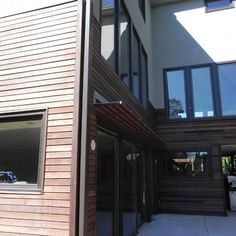 Rainscreen Siding Design, Pictures, Remodel, Decor and Ideas - page 6