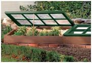 25 Free Do It Yourself Greenhouse and Cold Frame Building Plans