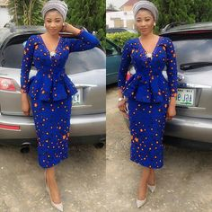 SHORT ASO EBI STYLES YOU SHOULD SEE