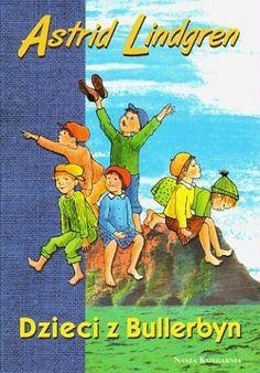 Dzieci z Bullerbyn - Książki dla Dzieci, Czas Dzieci