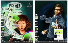 ArtRage art for iPad by Bo Paweena