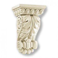CP235.jpg www.bvdecor.com #bvdecor #bvdecor_creative La consola decorativa está hecha de poliuretano de alta calidad. Es un elemento de la arquitectura y el diseño, clásicos. Puede utilizarse ampliamente como decorado, ornamento, cartela arquitectónica particular; como repisa, así como candil original.