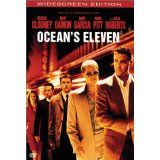 Ocean's Eleven (Widescreen Edition) (DVD)By Don Cheadle
