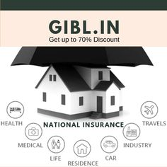 At GIBL.IN you can instantly buy or renew any product from National Insurance Company Limited at the click of your mouse and avail attractive discounts. Car Insurance Online, Compare Car Insurance, Best Car Insurance, National Insurance, Premium Cars, Medical, Life, Medical Doctor, Medicine
