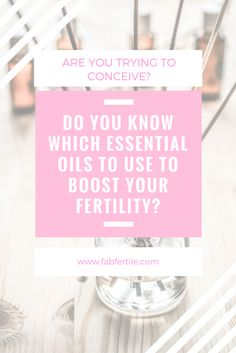 Discover the exact essential oil mixture you can rub on your abdomen to improve your chances of conception. For you if you are struggling with PCOS, endometriosis, unexplained infertility, low ovarian reserve, diminished ovarian reserve, low AMH, high FS