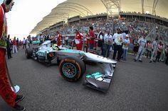 2013 Formula 1 Bahrain Grand Prix Formula 1 Bahrain, Bahrain Grand Prix, Formula One, F1, Grid, Monster Trucks, Racing, Running, Auto Racing