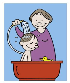 Speech Therapy, Kids And Parenting, Charlie Brown, Thor, Animation, Comics, Barns, Fictional Characters, Bathroom