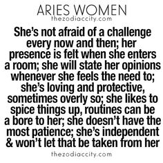 TAG AN #ARIES!! Official Website: thezodiaccity.com | Shop Zodiac Prints: www.zodiaccityshop.storenvy.com