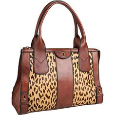 Fossil...I have been lusting after this bag for months!  I need it to not be $225