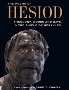 The Poems of Hesiod: Theogony Works and Days and the Shield of Herakles free download by Hesiod Barry B. Powell ISBN: 9780520292864 with BooksBob. Fast and free eBooks download.  The post The Poems of Hesiod: Theogony Works and Days and the Shield of Herakles Free Download appeared first on Booksbob.com.