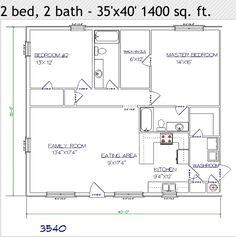 Metal pole barn house plans pole barn house floor plans for 35x60 house plans
