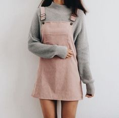 Nice 45 Cute Winter Outfits Ideas For School. More at http://aksahinjewelry.com/2018/01/12/45-cute-winter-outfits-ideas-school/