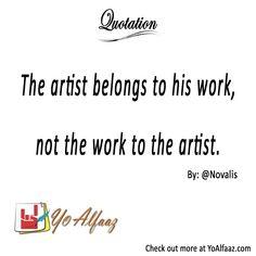 YoAlfaaz Quotation  #YoAlfaaz #quotation #writer #writersblock #quotations #reader #readers #english #quotelove #quote #quotes #quoteoftheday #quotestoliveby #writersofinstagram #readersofinstagram #work #artist #life