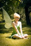 Innocent - Tinkerbell by Courtoon
