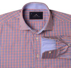 Ferndale | Custom Tailored Shirt