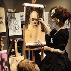 Workshop Schedule - The Art of Teresa Oaxaca