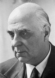 "Giorgos Seferis (pen-name of Giorgos Seferiadis), The Nobel Prize in Literature ""for his eminent lyrical writing, inspired by a deep feeling for the Hellenic world of culture"", poetry Nobel Prize In Literature, Le Prix, Human Dignity, Greek Culture, Portraits, Interesting Faces, Conceptual Art, Famous People, Writer"