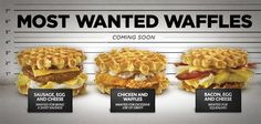 White Castle Waffle Sliders Would Be the Worst April Fool's Joke Ever |Foodbeast